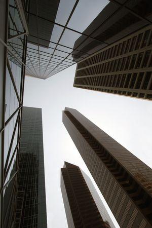 alarming: Edificios de oficinas