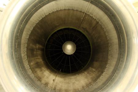 turbofan: Turbofan cerca
