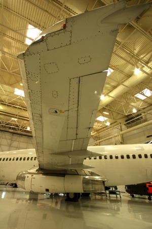 airfoil: Under the wing