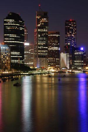 Brisbane  Queensland  Austarlia