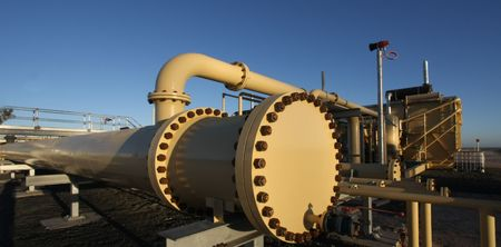 Oil and gas Industry   Pipelines photo