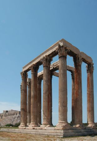 athenians: Ancient Athena