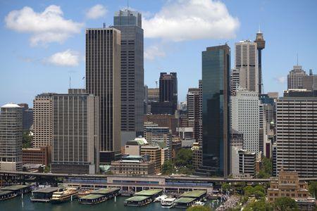 Sydney Australia Stock Photo - 6525824