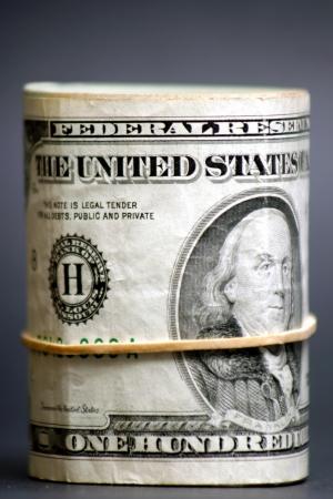 Dollaro Americano Archivio Fotografico - 19786756