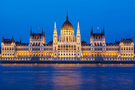 The Hungarian Parliament Building is the seat of the National Assembly of Hungary, one of Europe s oldest legislative buildings