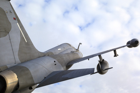 piloto: De aviones de combate