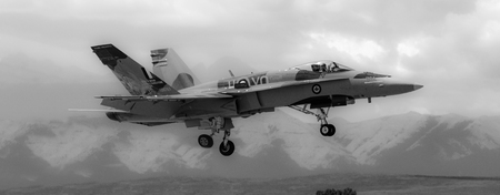 canadian military: SPRINGBANK CANADA 20 JUL 2015:F-18 International Air Show and Open House for Canadian, USA and British current and historical military and civilian aircrafts. There were also numerous flights as well.