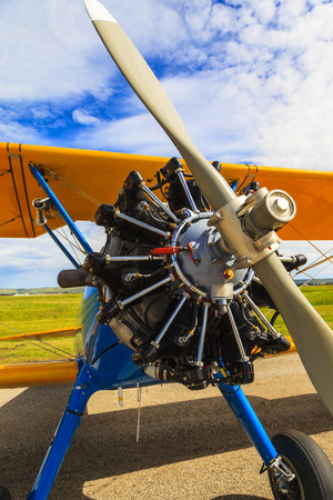avionics: SPRINGBANK CANADA 20 JUL 2015: International Air Show and Open House for Canadian, USA and British current and historical military and civilian aircrafts. There were also numerous flights as well.
