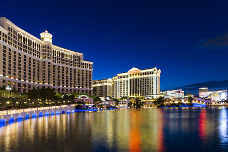 consecutive: LAS VEGAS - JULY 8, 2015 - The Bellagio hotel recently completed a $165 million dollar remodel of all 3,933 rooms and recently awarded AAA five diamond award for the 14th consecutive year in a row.