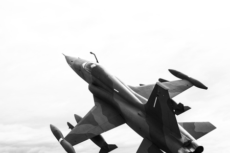 Fighter jet Editorial