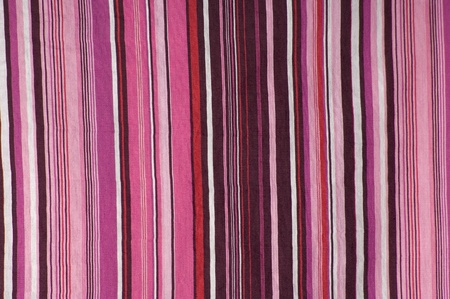 Close-up of a fabric