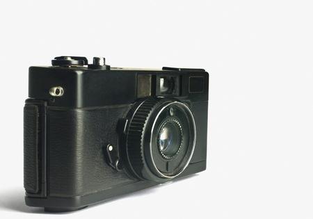 Close-up of a camera photo