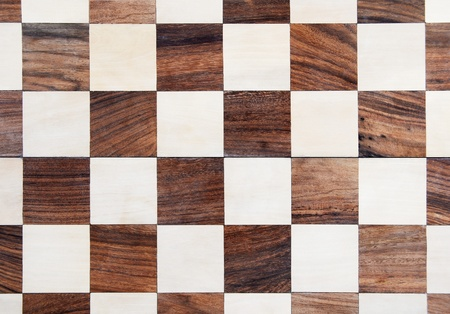 Close-up of a chess board 스톡 콘텐츠