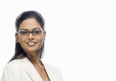 rfbatch15: Portrait of a businesswoman posing