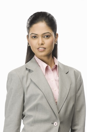 rfbatch15: Portrait of a businesswoman posing