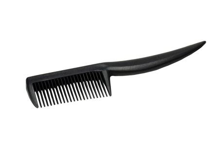 comb: Close-up of a comb