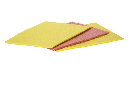 Close-up of mats Stock Photo