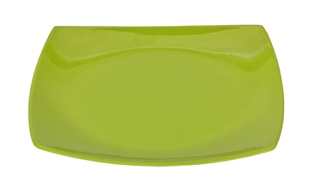 serving tray: Close-up of a serving tray