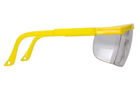 voguish: Close-up of sunglasses Stock Photo