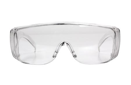 Close-up der Sonnenbrille