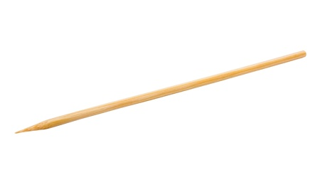 Close-up of a toothpick Stock Photo - 10240770