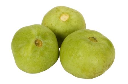 sustenance: Close-up of three tindas