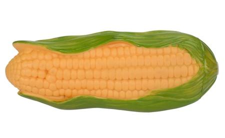 Close-up of a corn cob Stock Photo - 10253037