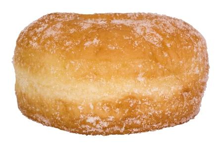 objec: Close-up of a donut
