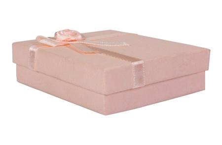 Close-up of a gift box photo