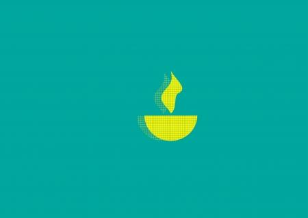 lampa naftowa: