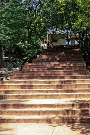 andhra: Borra Caves, Vishakhapatnam, Andhra Pradesh, India,