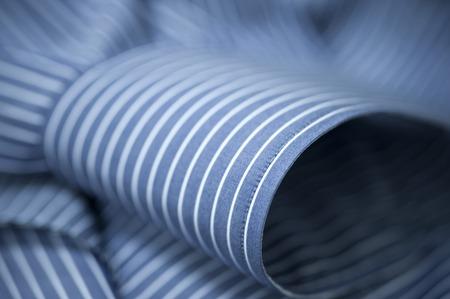 Close-up of a button down shirt Imagens - 29676111