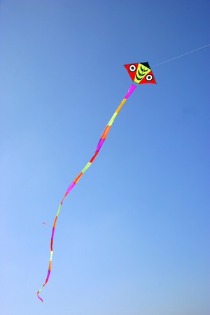 Kites Stock Photo - 11877169