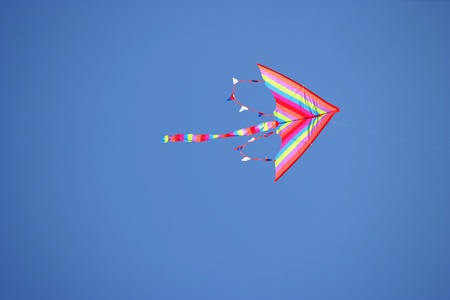 Kites Stock Photo - 11879423