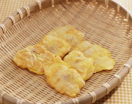 Korean food Reklamní fotografie