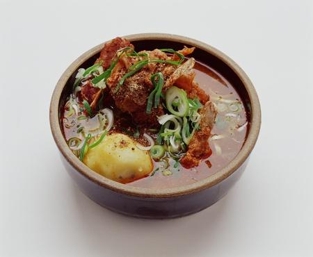 Korean food Stock Photo - 11880099