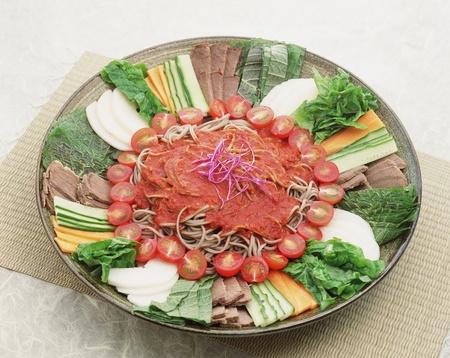 Korean food Stock Photo - 11877039