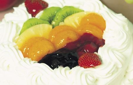 Cake Stock Photo - 11880883
