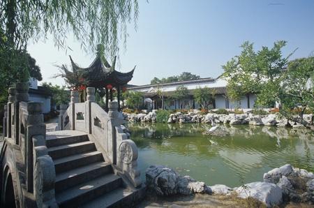 jiangsu: Mudu,Jiangsu Province,China