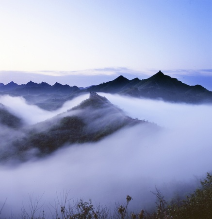 Qinhuangdao Reklamní fotografie