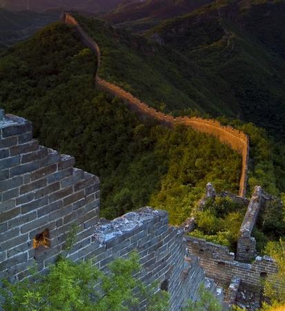 hebei: Hebei Province Stock Photo