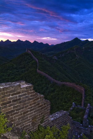 Hebei province photo
