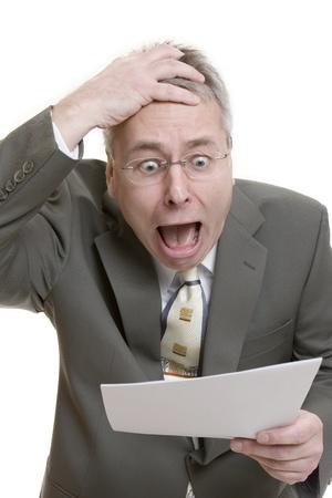 questionnement: Journ�e de mauvais poil au Bureau