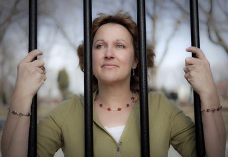 교도소: 자유 개념