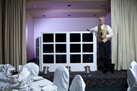 marriage ceremonies: Wedding reception DJ