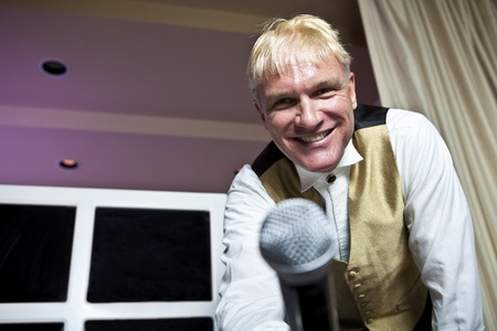 casting: Hochzeitsfeier DJ