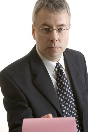 severance: You `re Fired empresario de dar carta de despido