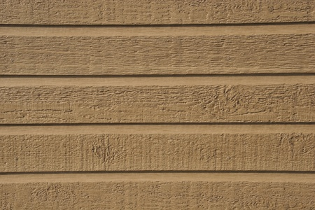 Clapboard siding  photo