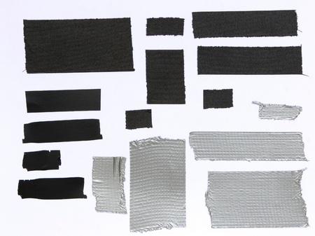 cintas: T�o y la textura de la cinta adhesiva