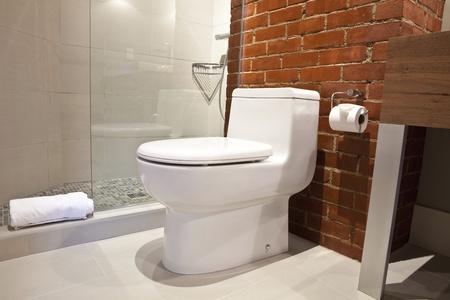 호텔 화장실 스톡 콘텐츠